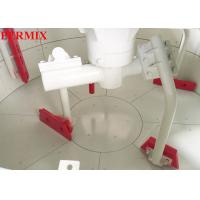 Buy cheap Steel Counter Current Mixer PMC50 75L Input Capacity Convenient To Operate from Wholesalers