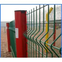 China Anti Corrosion Residential Wrought Iron Fencing Cast Iron Fence Panels on sale