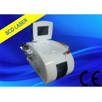 Buy cheap 50W Cavitation Vacuum Lipo Laser Slimming Machine With 6 Paddles from Wholesalers