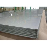China 1.4845 X8CrNi25-20 Ss304 Stainless Steel Plate / High Temperature Polished Stainless Sheet factory