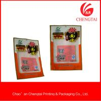 China PET / CPP material retort pouch for noodles packaging in supermarket on sale
