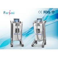 Buy cheap advanced 12mm depth cavitation non invasive non surgical liposuction with 500 w from Wholesalers