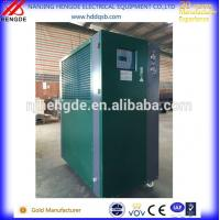 Buy cheap typical air cooled chiller kw/ton r22 refrigerant from Wholesalers