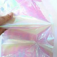 China Iridescent Film, Sized 1,020 x 3,000m/Roll factory