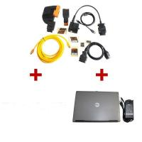 Buy cheap BMW Star BMW Diagnostic Tool ISID ISIS BMW Diagnostic Scanner With ICOM HDD ISTA-D from Wholesalers