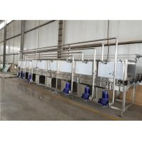 China Tunnel Pasteurizer factory