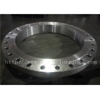 China Heat Treatment Welding Forged slip on flanges1.4401 1.304 1.4404 1.4306 316Ti F321 factory