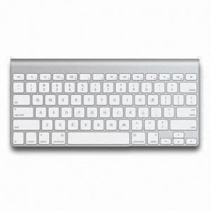 Buy cheap Original US Wireless Bluetooth Keyboard for Apple