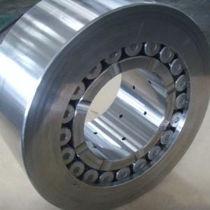 China SL0902/2001  90*88.5*220mm back up bearing for SENDZIMIR STEEL MILLS factory