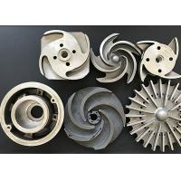 qualified and favorable ANSI process Chemical Pumps Impellers for Goulds 3196 Pumps