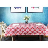 China Wooden Pulp Environmental Paper Tablecloth Customized Designs factory