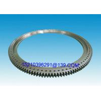 Buy cheap Ball Mill Spur CNC Machining Gears , Casting Steel Cement Rotary Kiln Ring Gear from Wholesalers