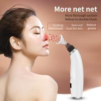 China Beauty Products Skin Hyperpigmentation Acne Black / White Head Pores Remover factory