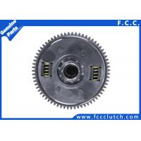 Buy cheap Suzuki T125 Clutch Housing Assembly , Clutch Assembly Parts Eco - Friendly from Wholesalers