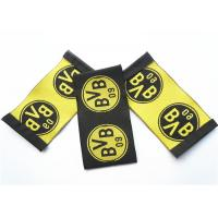 China Sewing Clothing Label Tags factory