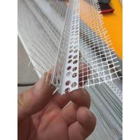 Buy cheap 250mm Width Fiberglass Mesh PVC Plastic Angle Bead Plain Woven Type from Wholesalers