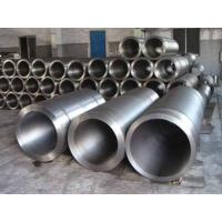 Buy cheap 1.2083(X40Cr14,SUS 420J2,40Ch13)Tool die steel Forged Forging  Pipe Tubes Tubings Piping Shells Casings Case from Wholesalers