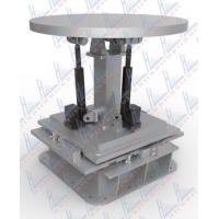 Buy cheap Flight Simulate Single Axis Rate Table With High Precise Positioning Capability from Wholesalers