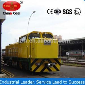 Buy cheap Coal mine locomotives JMY600 Diesel Hydraulic Locomotive diesel generator from Wholesalers