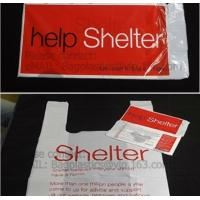 China charity, doorstep collection bags, recycling, giving to charity, charity shop bags, charit factory