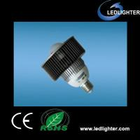 Buy cheap 90lm/w - 100lm/W Led Street Light Fixture Metal Halide Replacement Bulb For Warehouse from Wholesalers