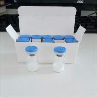 Buy cheap HGH High Purity 99% Human Growth Hormone Blue / Red / Green Top 10 Vials / Kit from Wholesalers