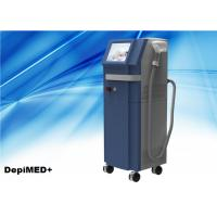 Buy cheap High Performance Diode Laser Hair Removal Machine 1 - 10Hz Air Cooling Painless from Wholesalers