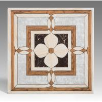 Buy cheap Anti Corrosion Decorative Plastic Ceiling Tiles , Pvc Laminated Gypsum Ceiling Tiles from Wholesalers