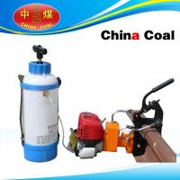 Buy cheap 21mm Internal Combustion Rail Drilling Machine In Railway from Wholesalers