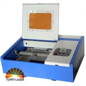 Desktop Mini Laser Engraving Cutting Machine (JM530)