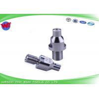 Buy cheap M121 MV Mitsubishi EDM Parts / Diamond Wire Guide 0.255 Mm X052B627G65 from Wholesalers