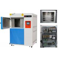 China IEC Battery Thermal Shock Chamber , Temperature Cycling Chamber Fast Change factory
