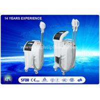Buy cheap Permanent IPL Hair Removal Machine from Wholesalers