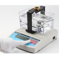 China China Factory Electronic Densitometer Price , Density Testing Instrument for Rock , Stone , Minerals,Mining,Geology on sale