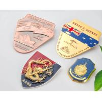China High Quality Cloisonne Lapel Pins on sale