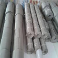 China reverse dutch weave wire mesh for oil filter/SS304 dutch wire mesh filter/Stainless Steel 304 Reverse Dutch woven wire factory