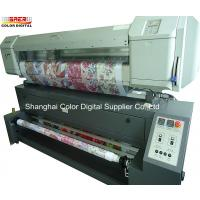 Fabric Plotter For Indoor & Outdoor Printing