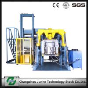 Buy cheap No Effusion Zinc Flake Coating Machine Aluminium Coating Machine With Single from wholesalers