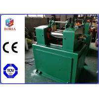 Buy cheap 6 Inch XK-160 Rubber Mixing Mill Machine With Hardened Gear Reducer One Year Warranty from Wholesalers