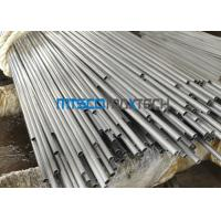 China F51 / F53 Small Diameter Duplex Steel Tube ASTM A789 A790 / Cold Rolled Tubing on sale