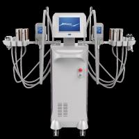 Buy cheap 100W Diode Laser Multifunction Beauty Machine 130mm 160mm 220mm Handle Size from Wholesalers