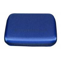 Fashion Handy Power Bank Carry Case Hard Protective With Nylon 1680D Surface Material