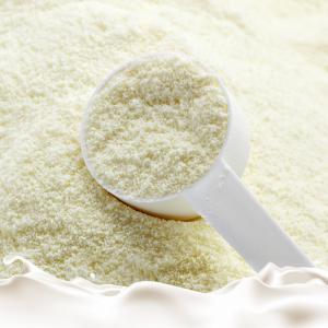 China Full Cream Fat Filled Dry Fresh Taste Goat Milk Powder factory