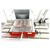 Buy cheap Custom Plastic Injection Molding , Car Battery Box Multi Cavity Injection Molding from Wholesalers