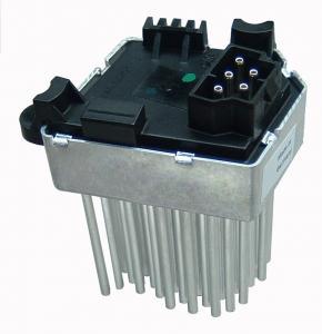 Buy cheap Fan Blower Motor Resistor Regulator 64116920365 For BMW E46 X3 V20-79-0002 5HL 351 321-191 from Wholesalers