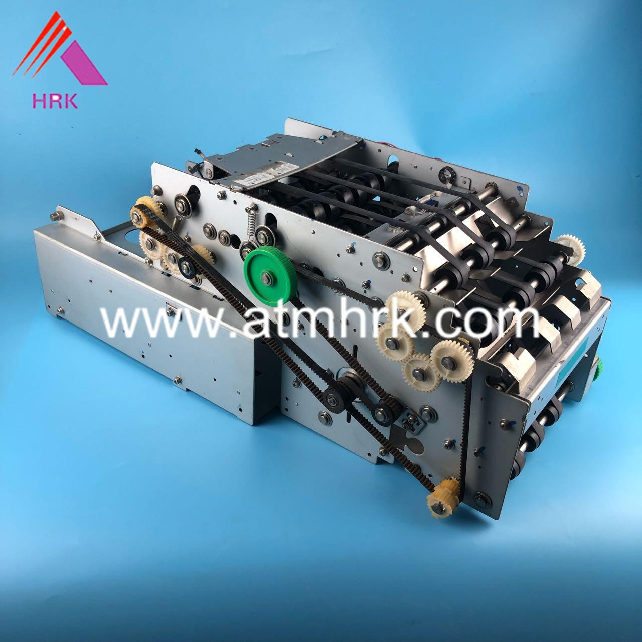 Buy cheap Wear Resistant GRG ATM Parts Note Transporation Long Service Life For CDM8240 from Wholesalers