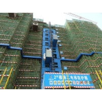 Buy cheap 46M / Min SC200/200BZ Man Material Rack And Pinion Hoists from wholesalers