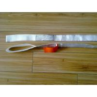 Buy cheap White 530kg Flat Endless Lifting Slings , Polyester Lift All Web Slings from Wholesalers