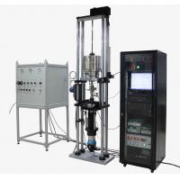 China YYF-50 Computerized Slow Strain Rate Corrosion Testing Machine with Precision Load Sensors factory