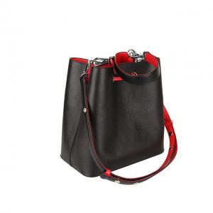 China Shoulder Crossbody Luxury Lady Bags Contrast Color 25X35X15CM factory